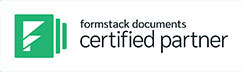 formstack for salesforce is a full-stack document management solution