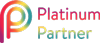 Platinum Partner – Reselling Software Licenses Logo