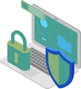 improve the security of salesforce data with spanning backup