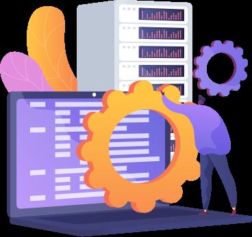 spanning backup is data backup solution for salesforce