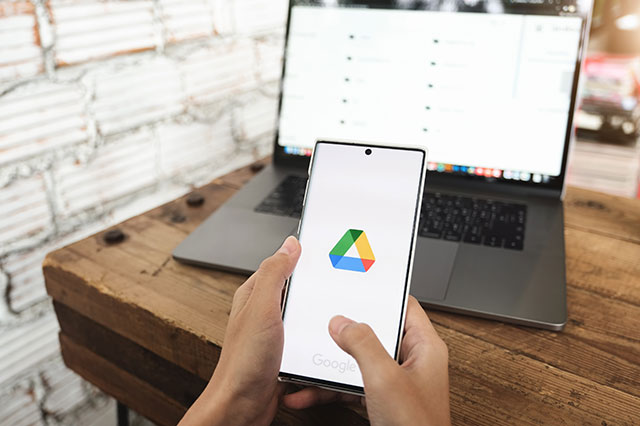 formstack google drive integration to create documents